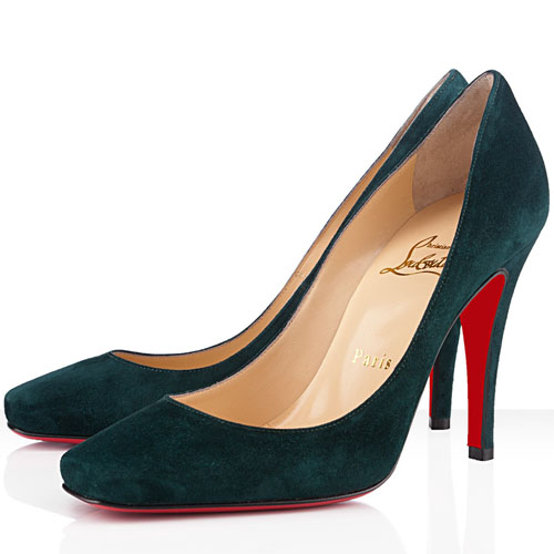 Christian Louboutin Pumps Partikel 100mm Gr